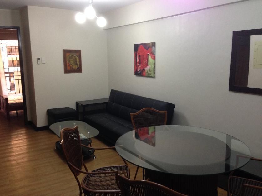 Condominium For Sale in Unit 421 Maui Building, Ohana Place, Las Pinas City, Almanza Dos, Metro Manila