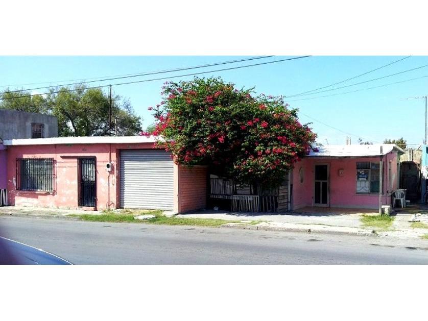 Casa en  venta en Calle Teran No. 803, Heroica Matamoros