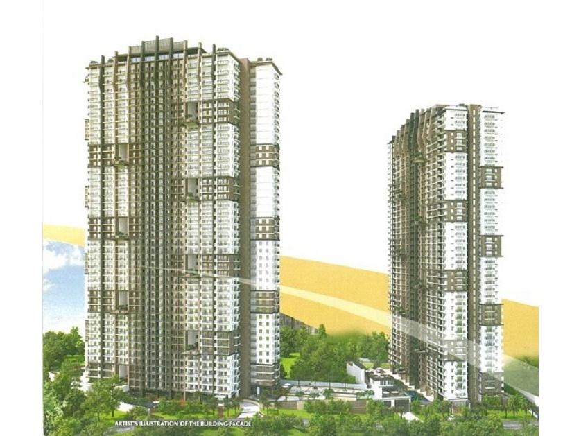 Condominium For Sale in Reliance Corner Pines Street, Brgy. High Way Hills, Mandaluyong City, Highway Hills, Metro Manila