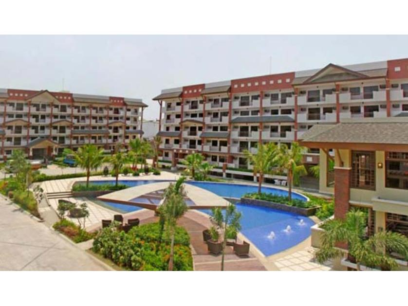Condominium For Sale in Sun Valley Bicutan, Sun Valley, Metro Manila