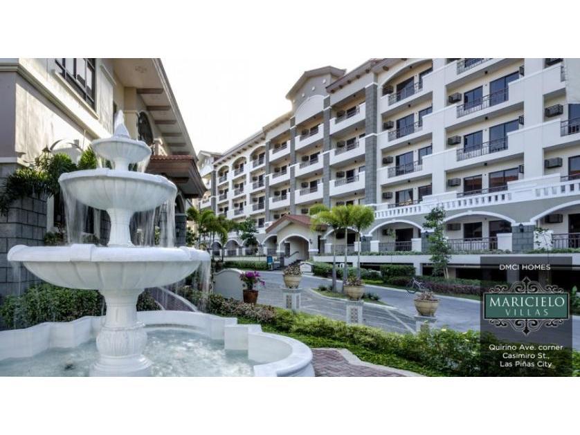 Condominium For Sale in Corner Of Quirno Ave,and Casimiro Ave, Las Pinas City, Zapote, Metro Manila