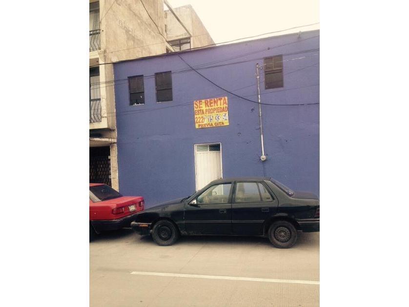 Casa en Renta en 4 Poniente 2701 Col Amor, Amor, Puebla
