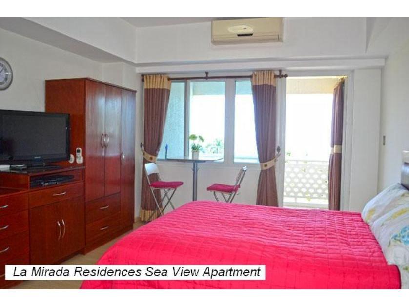 Condominium For Sale in :a Mirada Residences, Dapdap, Lap Lapu City, Mactan, Central Visayas