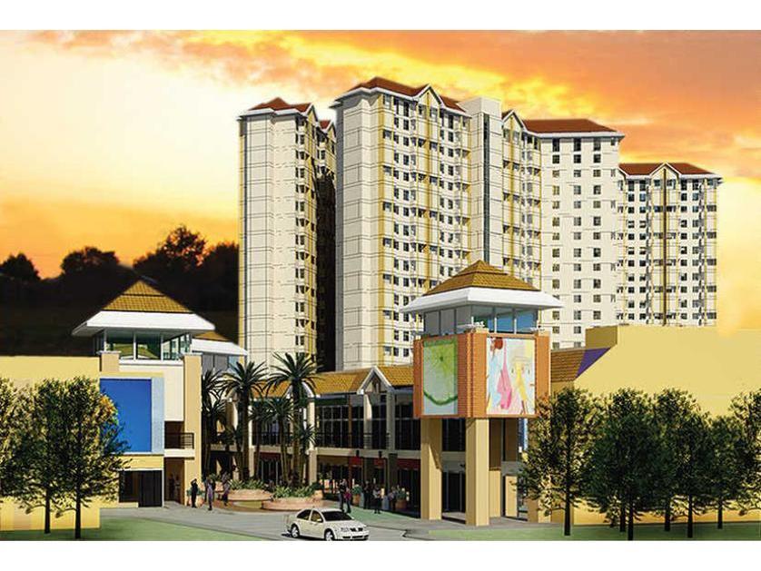 Condominium For Sale in Valenzuela City, Marulas, Metro Manila