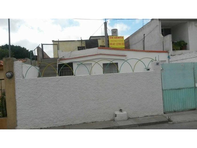 Casa en Venta en Pasaje T, Industrial Aviación 1a Sección, San Luis Potosí