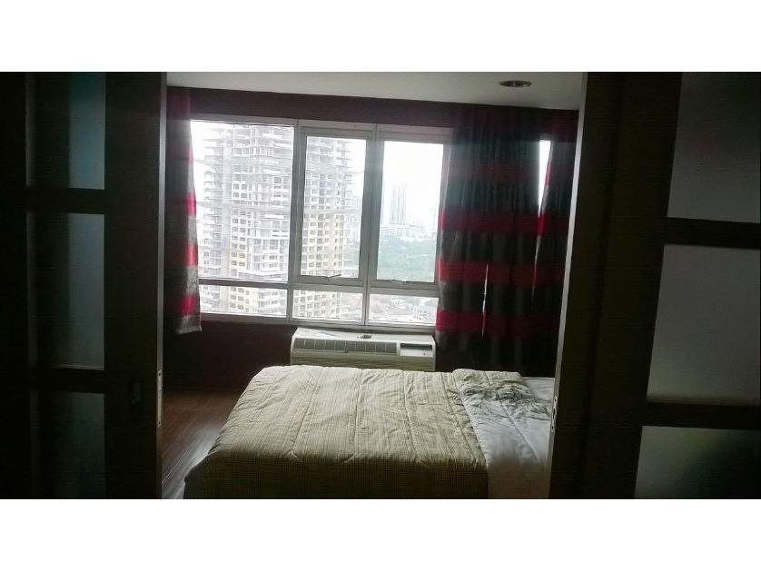 Condominium for rent in Greenhills Elan Hotel Modern 49, 3219 Annapolis St., Greenhills, San Juan City, Greenhills, Metro Manila