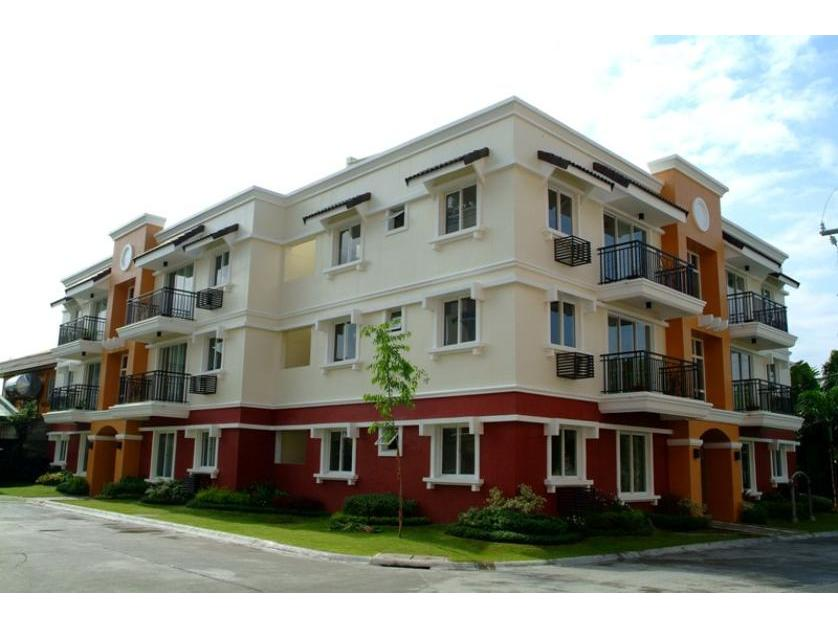 Condominium For Sale in Palm Grove Condominium, Parañaque, Ncr