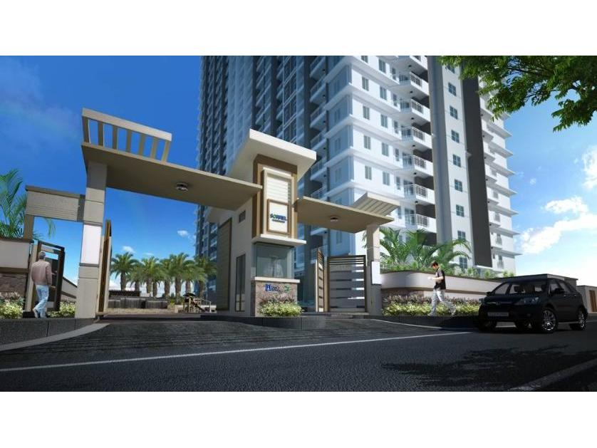 Condominium For Sale in Sociego St. Sampaloc Manila, Sampaloc District, Metro Manila