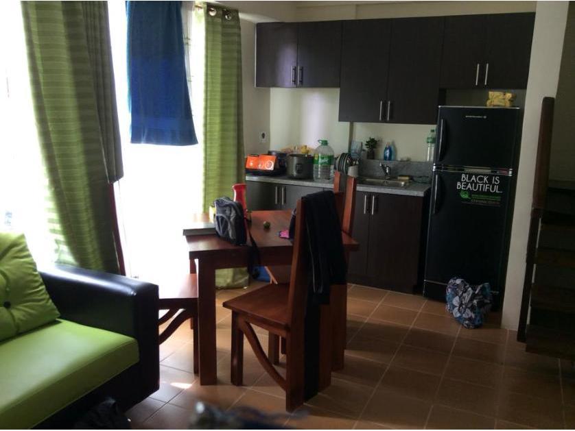 Condominium For Rent in Unit 619 Cluster 1 The Rochester Condominium, Elisco Road, San Joaquin, Metro Manila