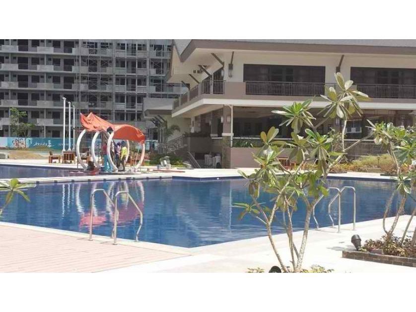 Condominium For Sale in Brgy. Sto. Nino, Paranaque City, Sto. Nino, Metro Manila
