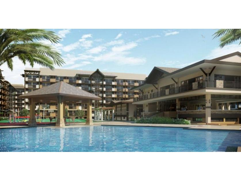 Condominium For Sale in Sto Nino Paranaque City, Sto. Nino, Metro Manila