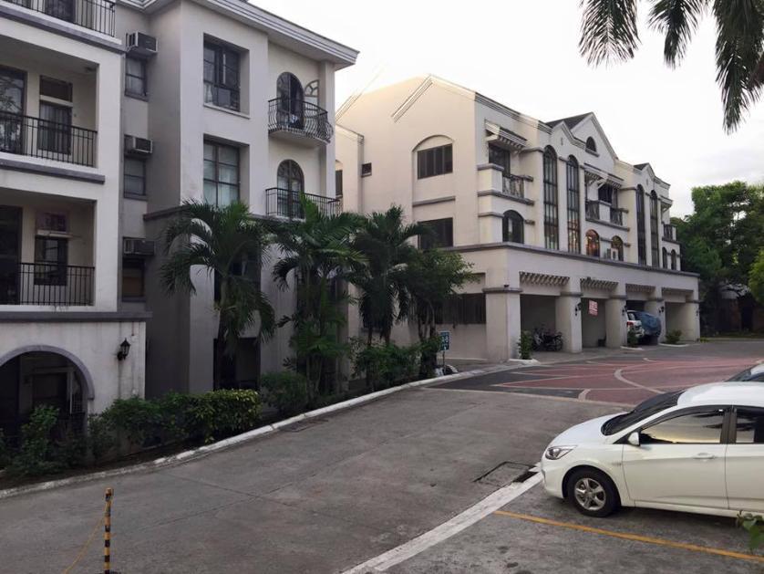 Condominium For Rent in Capitol Hills Dr, Quezon City, Metro Manila, Loyola Heights, Metro Manila