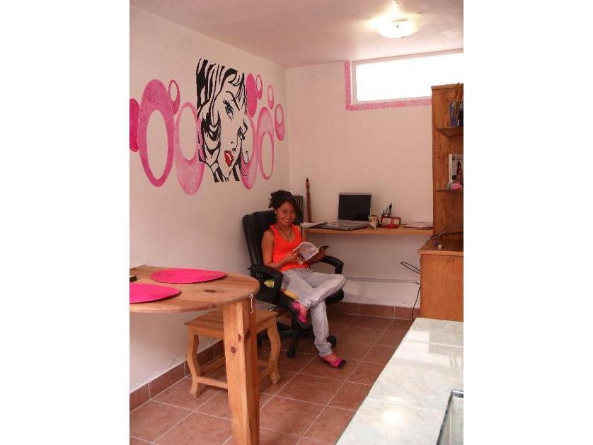 Renta departamento en loma linda puebla 11417 for Habitaciones individuales en alquiler