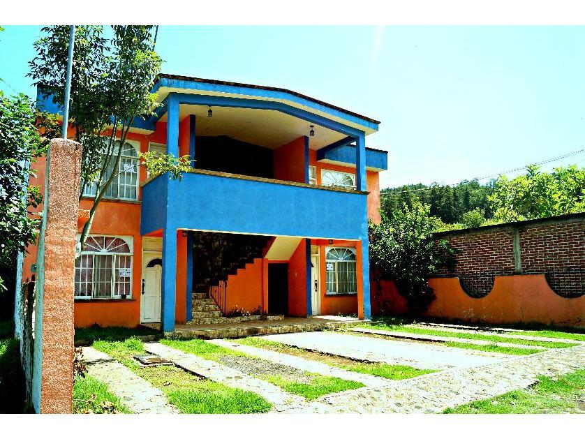 Departamento en Renta Privada José Luis Pimentel Ramos, Pátzcuaro, Michoacán