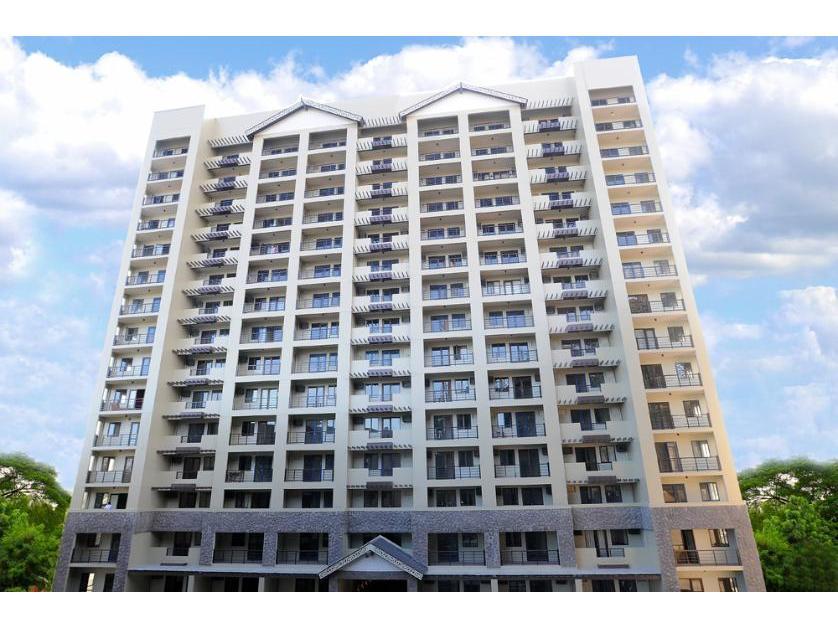 Condominium for sale in West Service Road, Merville, Metro Manila