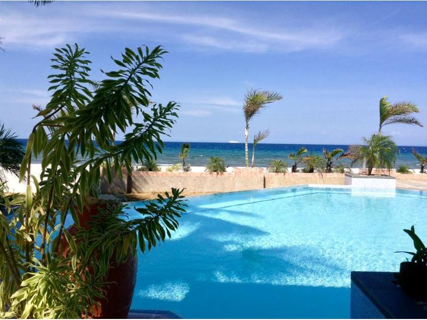 For Sale Beach House In Luyang Carmen 15168 Persquare