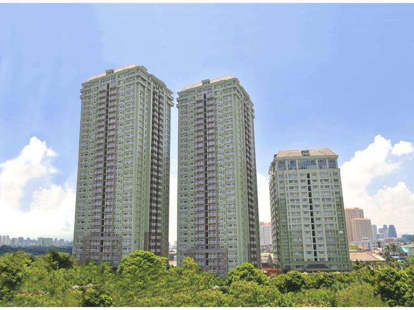 3 Bedroom Rent to Own in Mandaluyong near MRT Boni EDSA