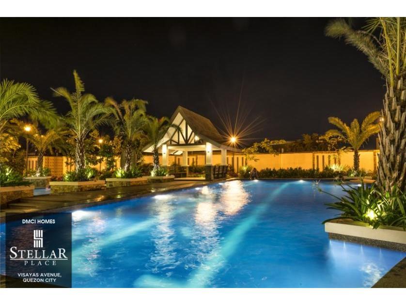 Condominium For Sale in Stellar Place, Bahay Toro, Metro Manila