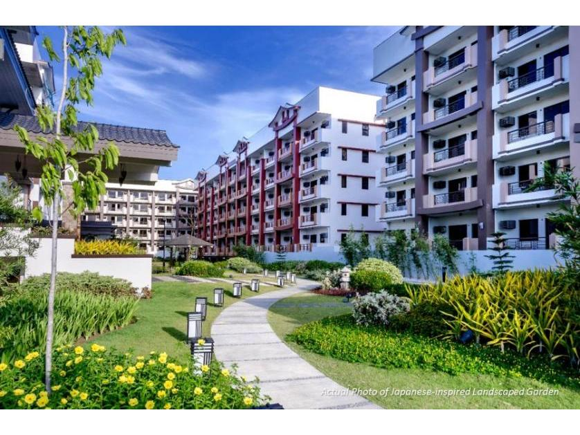 Condominium for sale in East Service Road, Buli, Metro Manila