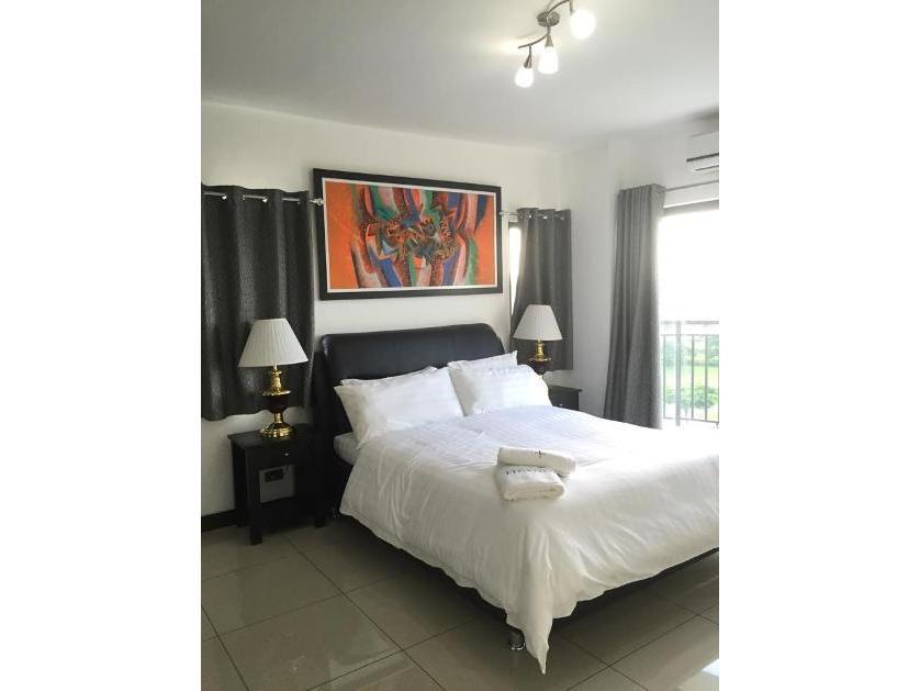 Condominium For Sale in Malabañas, Pampanga