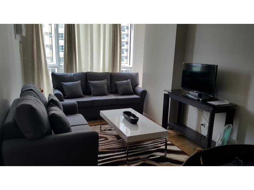 Condominium For Rent in Macapagal Ave. Metropolitan Park Edsa Extn.  Pasay City, Bay City, Metro Manila