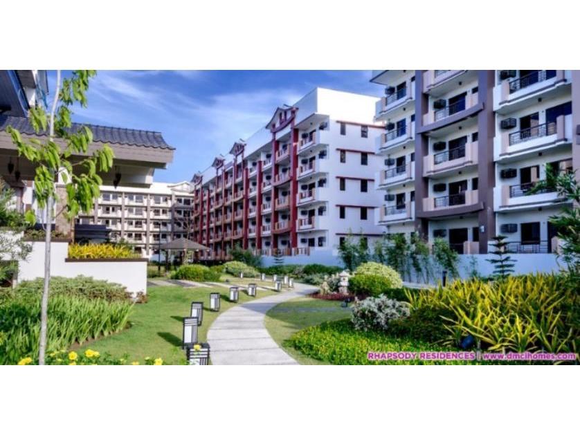 Condominium For Sale in East Service Road, Alabang, Metro Manila