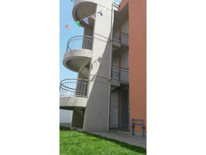 Departamento en Venta Alvaro Obregon 325, Tepalcates, Iztapalapa