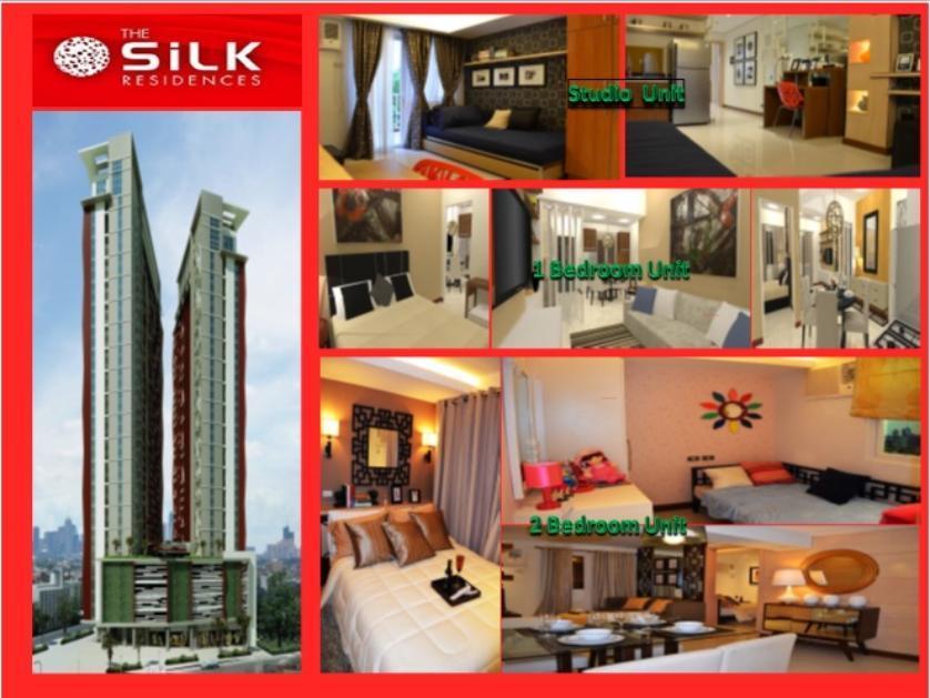 Condominium For Sale in Ramon Magsaysay Blvd.santol St.sta. Mesa Manila, Santa Mesa District, Metro Manila