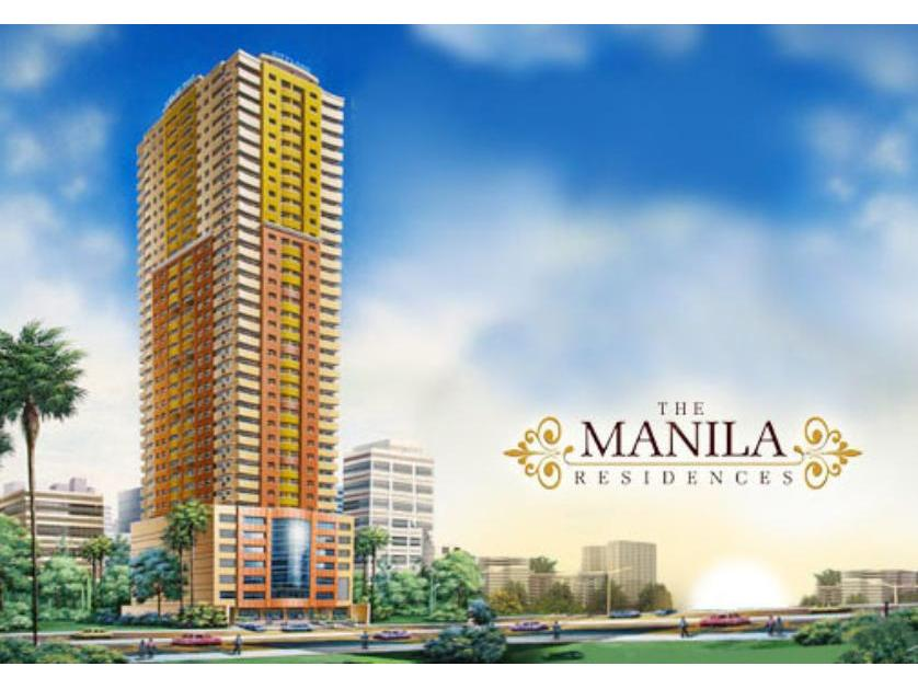 Condominium For Rent in Taft Avenue, Manila, Malate District, Metro Manila