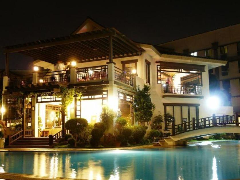 Condominium For Sale in Rosario, Metro Manila