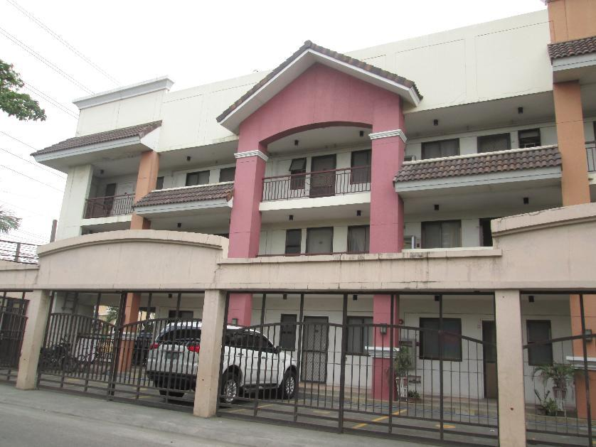Condominium For Sale in Hagonoy, Metro Manila