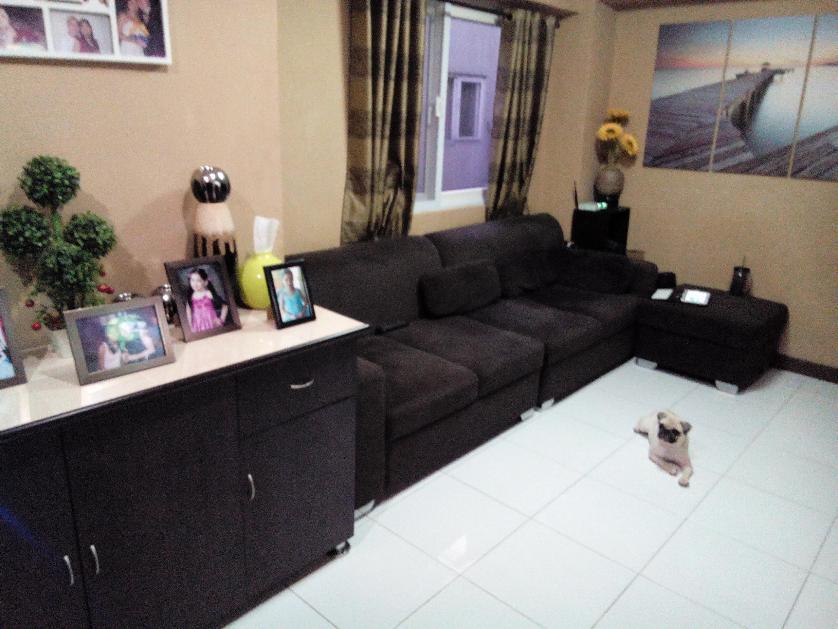 Condominium For Rent in Victoria Towers Condominium Timog Quezon City, Paligsahan, Metro Manila