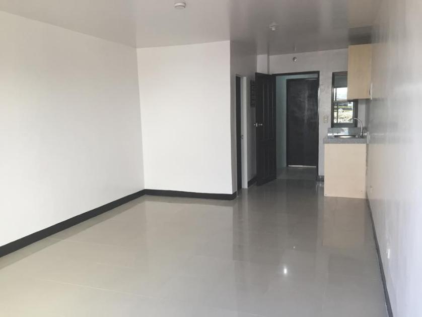 Condominium For Sale in Brgy. Cupang, Muntinglupa City., Alabang, Metro Manila
