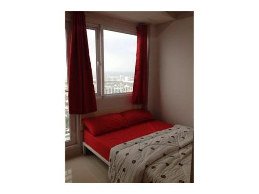 Condominium for rent in Grass Residences, Santo Cristo, Metro Manila