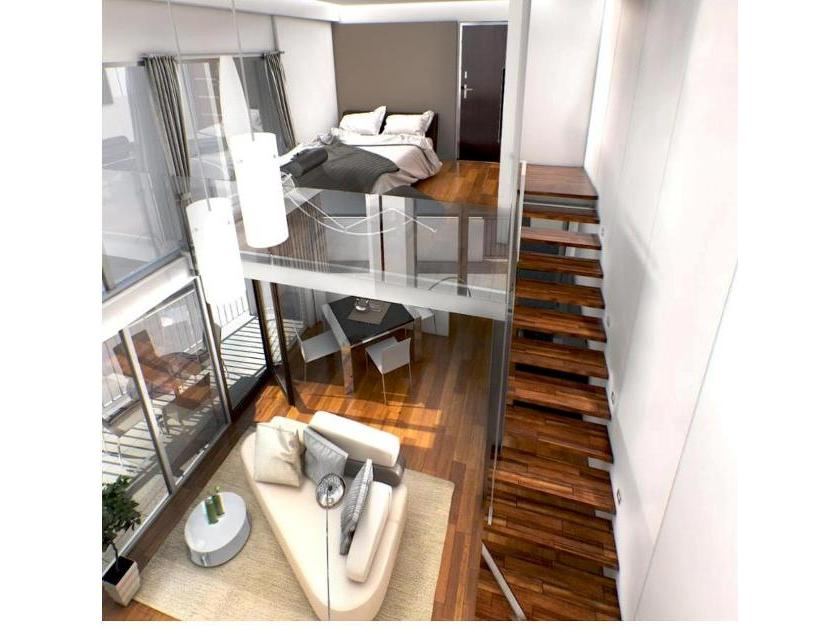 Condominium For Sale in 1 Potenciano Larazzabal Avenue Mandaue City, Subangdaku, Cebu