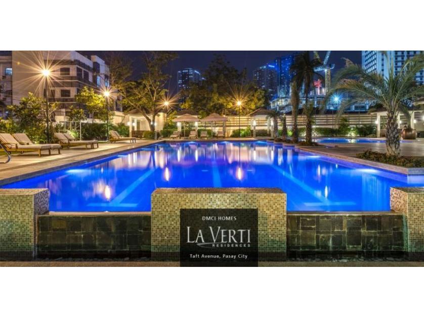 Condominium For Sale in La Verti Residences, Pasay, Ncr