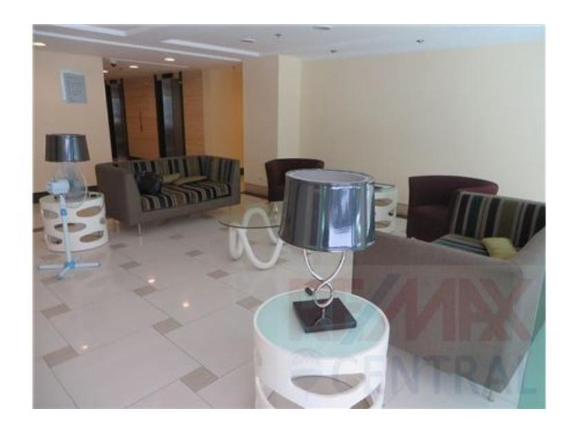 Condominium for rent in Parkside Villas, Villamor (newport City), Metro Manila