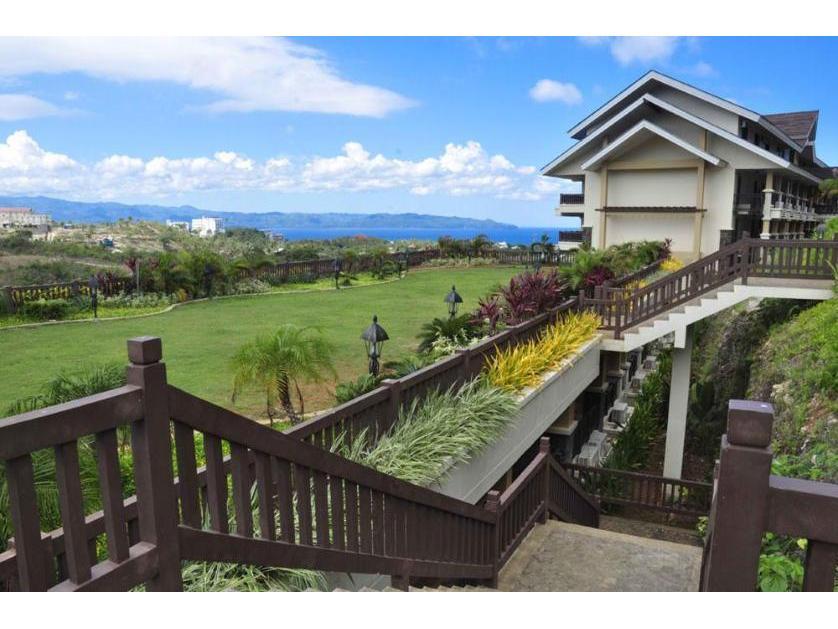 Condominium For Sale in Alta Vista De Boracay, Barangay Yapak, Yapak, Aklan