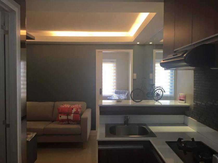 Condominium For Rent in Parc House Ii Guadalupe Nuevo, Cupang, Metro Manila