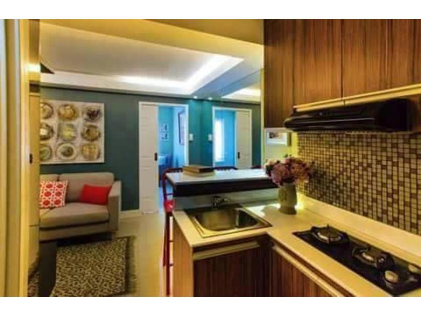 Condominium For Rent in Along East Service Road Brgy. Cupang, Muntinlupa City Between Alabang And Sucat, Muntinlupa, Ncr
