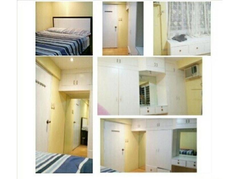 Condominium For Sale in Westmont Village Condominium, San Isidro, Metro Manila