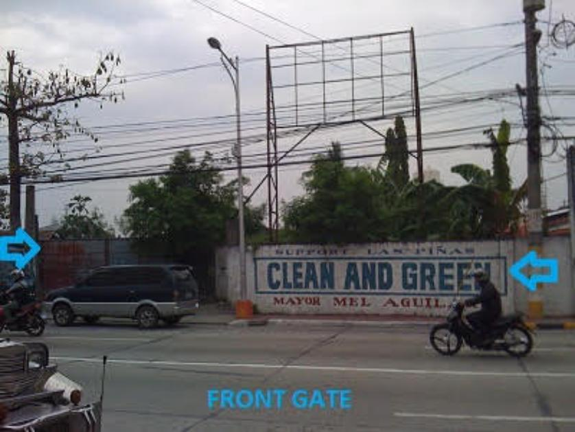 Commercial space   for sale in Along Mac Arthur Highway, Caa-b.f. International, Las Piñas