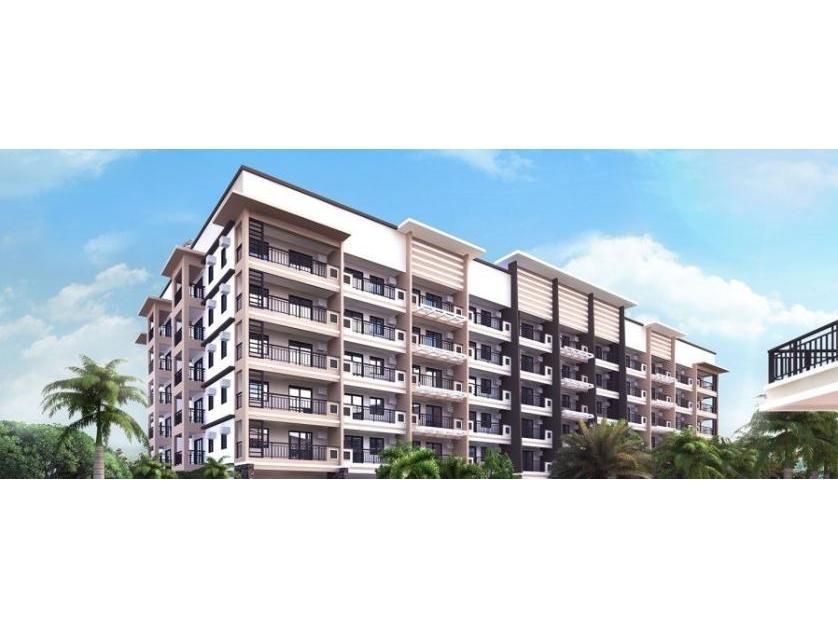 Condominium For Sale in San Pedro Street, San Antonio Valley 2, Sucat, Paranaque City, San Antonio, Metro Manila