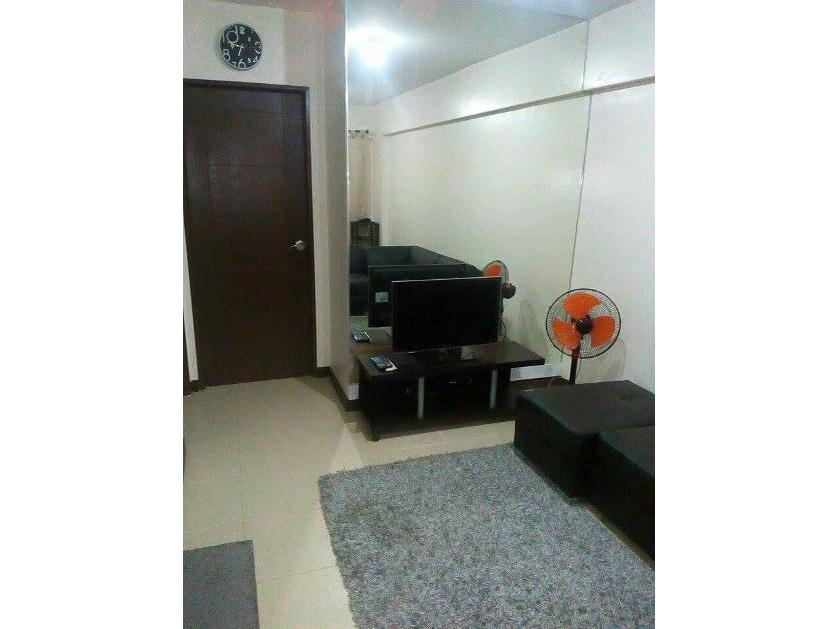 Condominium For Rent in Sto. Nino, Metro Manila