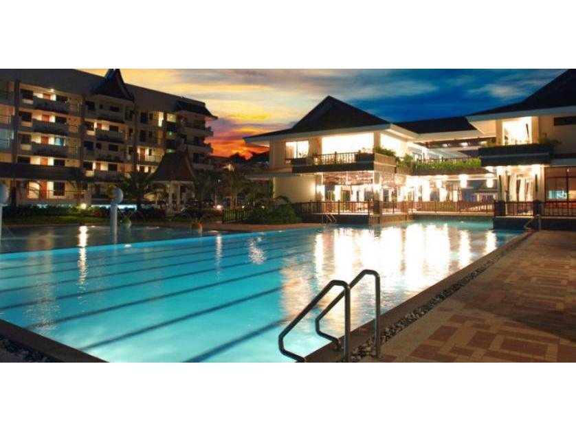 Condominium For Sale in Royal Palm Residences, Ususan, Metro Manila