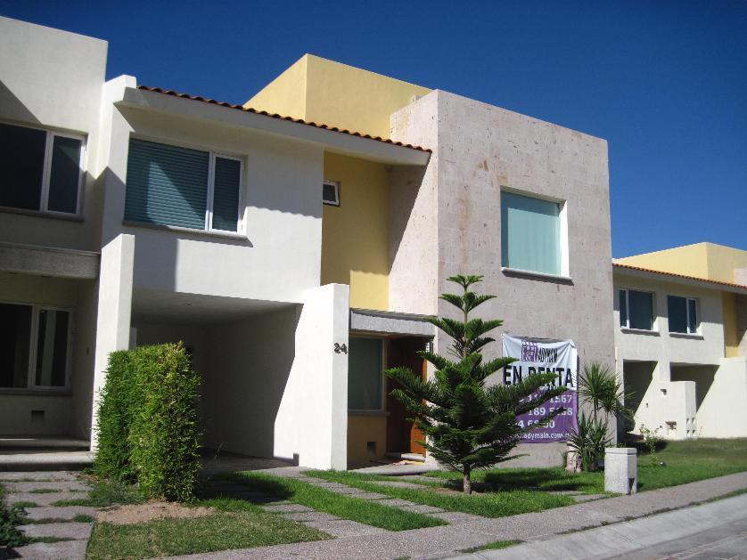89 Casas En Condominio En Renta En Aguascalientes