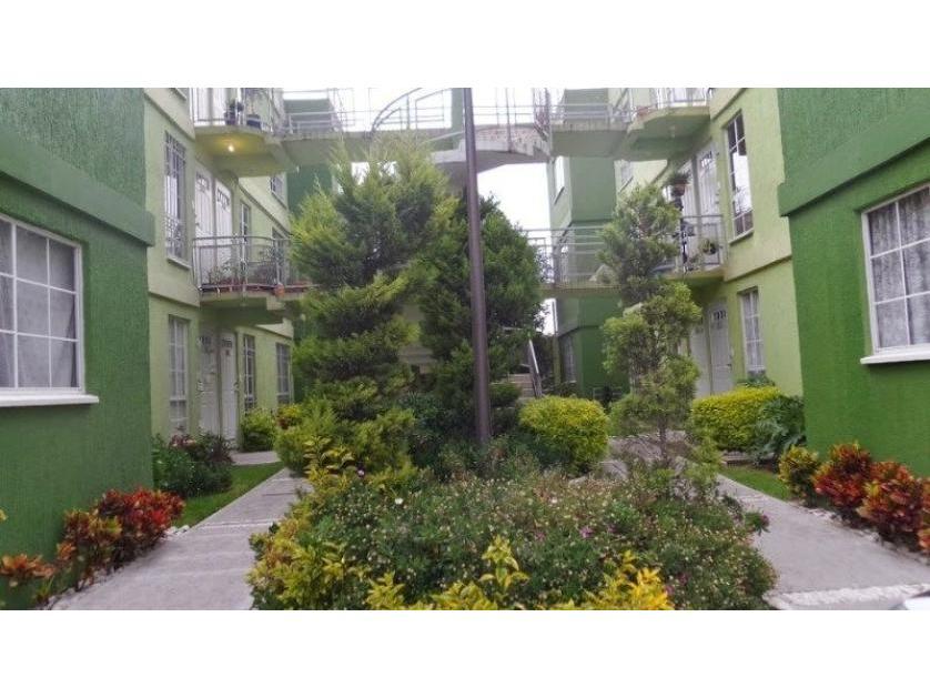 Departamento en Renta Calle Guadalupe Victoria 802 San Bernardino Tlaxcalancingo, San Andrés Cholula, Puebla
