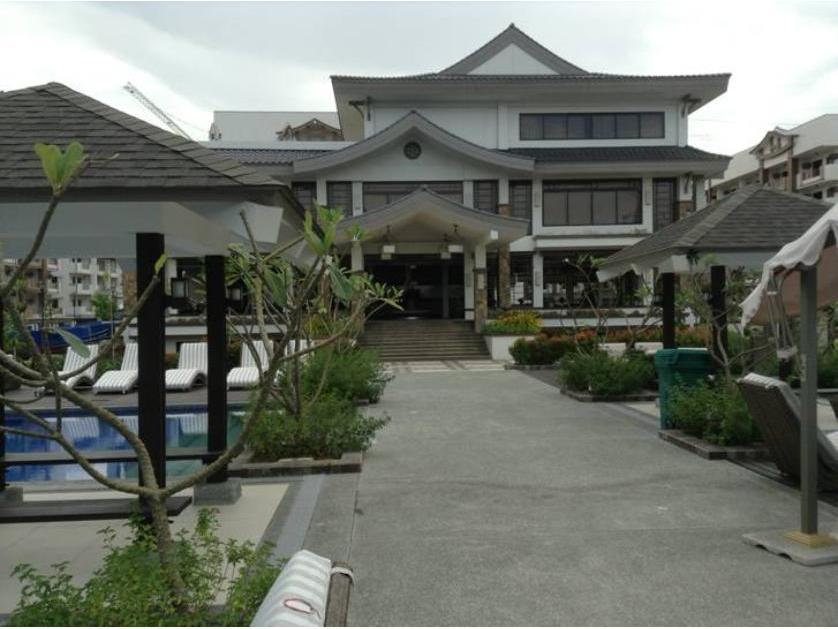 Condominium For Sale in Barangay Buli, Muntinlupa City, Buli, Metro Manila