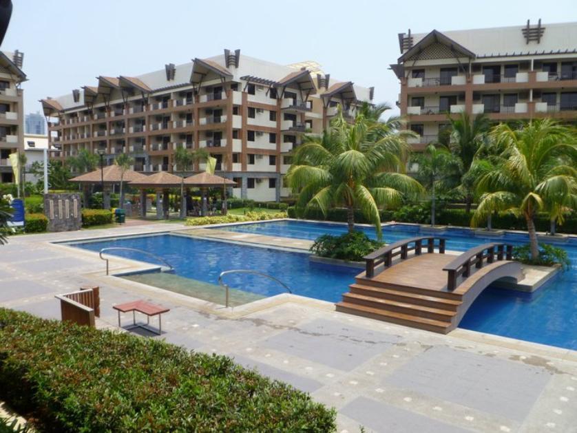 Condominium For Rent in Almanza Uno,las Pinas, Almanza Uno, Metro Manila