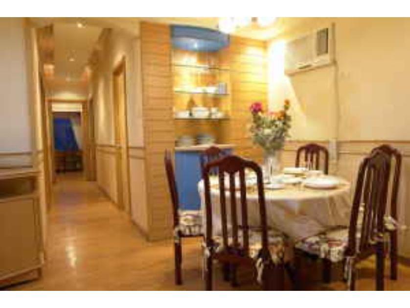 Condominium For Rent in Eastwood, Libis, Metro Manila